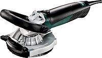 Шлифовальная машина METABO RS 14-125 по бетону [603824730] В комплекте с чашкой PKD ( полликристалический