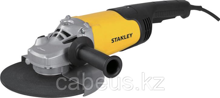 Углошлифовальная машина STANLEY STGL2023 [STGL2023-RU]