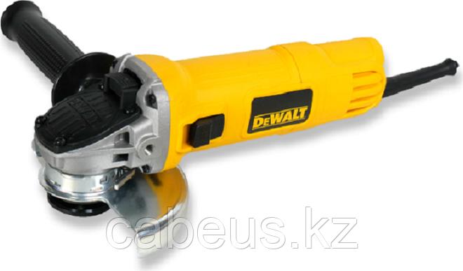 Углошлифовальная машина DeWALT DWE 4151D4-RK [DWE4151D4-RK]