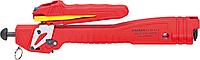 Клещи монтажные для фотогальваники KNIPEX 9749652 [KN-9749652]
