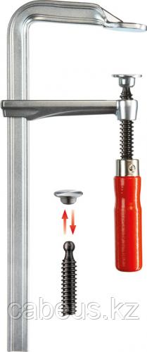 Струбцина F-образная BESSEY GZ 500 х 120 мм BE-GZ50 [BE-GZ50]