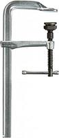 Струбцина F-образная BESSEY SLM 600 х 120 мм BE-SL60M [BE-SL60M]