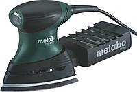 Виброшлифмашина METABO FMS 200 Intec дельташлифовальная [600065500]