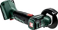 Угловая шлифмашина без сетевая METABO PowerMaxx CC 12 BL без АКБ и ЗУ [600348850]