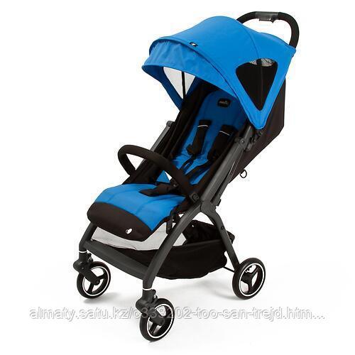 Коляска Evenflo Stride(синяя)