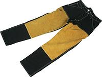 Брюки сварщика кожаные ESAB Proban Welding Trousers размер XXL [0700010336]