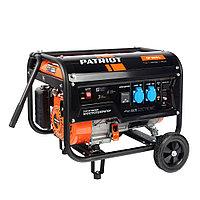 Генератор бензиновый PATRIOT GP 3810L