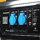 Генератор бензиновый PATRIOT GP 3810L, фото 9