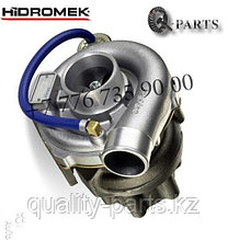 Турбина, Hidromek102s, Hidromek102b, 2674A200, RE554959.