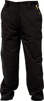 Брюки сварщика ESAB FR Welding Trousers размер XXL [0700010367]