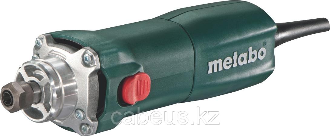 Шлифмашина прямая сетевая METABO GE 710 Compact [600615000]