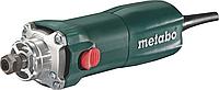 Шлифмашина прямая сетевая METABO GE 710 Compact [600615000], фото 1