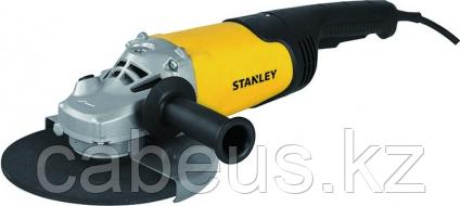 Угловая шлифмашина сетевая STANLEY SGM146 [SGM146-RU]