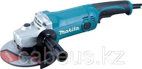 Углошлифовальная машина MAKITA GA7050 [168200]