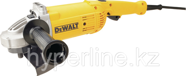 Углошлифовальная машина DeWALT DWE 496 [DWE496-KS]
