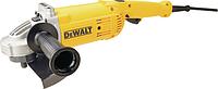 Углошлифовальная машина DeWALT DWE 496 [DWE496-KS], фото 1