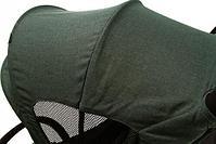 Коляска Evenflo Stride(темно-зеленая), фото 4