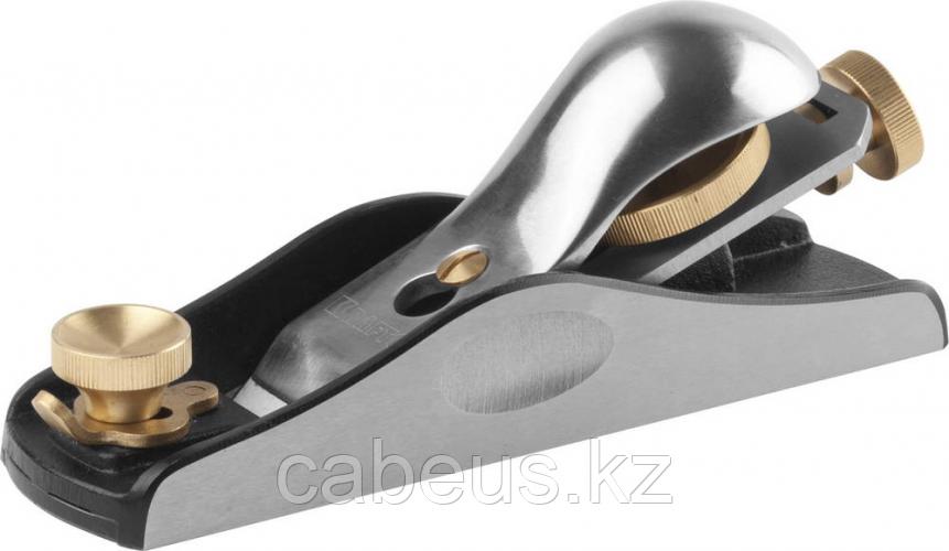 Рубанок столярный KRAFTOOL 1-18550-15 модель 'A9' 45 х 160 мм, металлический [1-18550-15_z01]