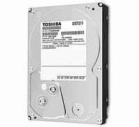 HDD 3.5  4TB Toshiba SATA3 (DT02ABA400)