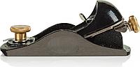 Рубанок столярный STANLEY ADJUSTABLE BLOCK 160 мм 1-12-020 [1-12-020], фото 1