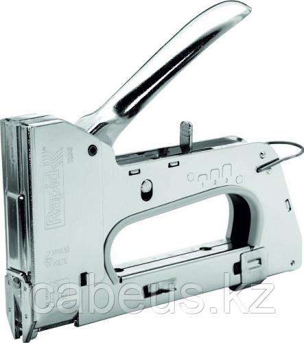Скобозабиватель ручной RAPID R 36 CABLELINE [2451180]