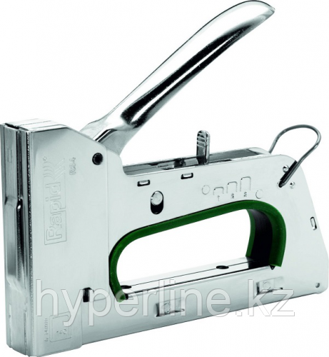 Скобозабиватель ручной RAPID R 34 [2451150]