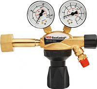 Редуктор для инертных газов KRASS GCE Base Control N поверенный (азот, аргон, гелий, водород) 0870458