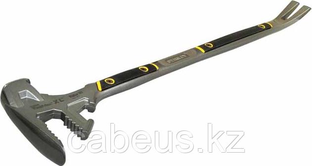 Монтировка-гвоздодер STANLEY 'FATMAX XL FUBAR III' 1-55-120 755 мм [1-55-120]