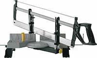 Стусло прецизионное STANLEY DINAGRIP 560 мм поворотное 1-20-800 [1-20-800], фото 1