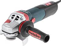 Углошлифовальная машина METABO WE 17-125 Quick [600515000]