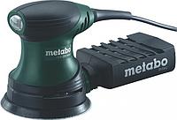 Виброшлифмашина METABO FSX 200 Intec эксцентриковая [609225500]