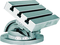 Универсальный наклонный стол 200 х 250 мм UTT/250-200 GR07522 [GR07522]