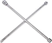 Ключ баллонный KING TONY 19932427 крестообразный, разборный [19932427]