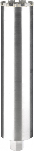Алмазная коронка для мокрого сверления HUSQVARNA D1235 122х450 мм 5226893-01 [5226893-01]