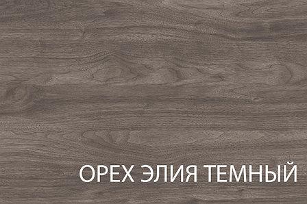 Стол журнальный, Орех Элия темный, коллекции Тиффани, Анрэкс (Беларусь), фото 2