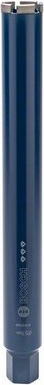 Алмазная коронка для мокрого сверления BOSCH ВК1 1/2 16х300 мм Best for Concrete [2608580544]