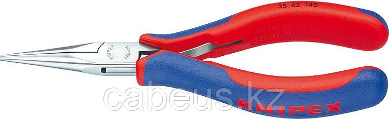 Плоскогубцы для захвата и монтажа KNIPEX 3562145 145 мм [KN-3562145]