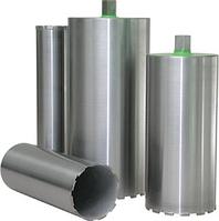 Алмазная коронка для мокрого сверления ATLAS DIAMANT ВК1 1/2 72х400 (601 0072) [1061072040]