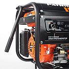 Генератор бензиновый PATRIOT GP 3810LE, фото 6