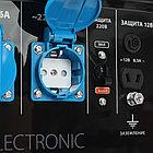 Генератор бензиновый PATRIOT GP 3810LE, фото 3