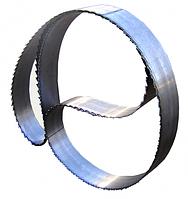 Пила кольцевая HONSBERG М42 27х0,9х4150 мм 4/6 К Spectra Bimetal