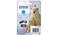 Картридж Epson C13T26124012 I/C (c) XP600/7/8 new