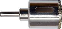Алмазная коронка для мокрого сверления D.BOR 60 мм [W-012-9H-6060002D]