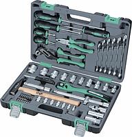 Набор инструментов STELS 58 предметов 14113 [14113]