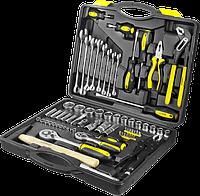 Набор инструментов STAYER 'MASTER' 72 предмета [27760-H72]