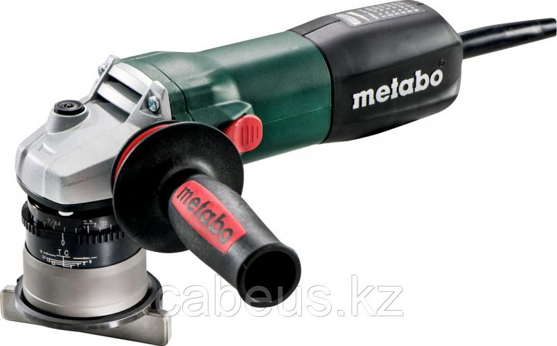 Фрезер сетевой METABO KFM 9-3 RF кромочный по металлу [601751700]