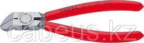 Бокорезы диагональные для пластмассы KNIPEX 7211160 160 мм [KN-7211160]