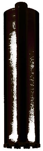 Алмазная коронка для мокрого сверления HUSQVARNA D1420 52х500 мм 5860835-02 [5860835-02]