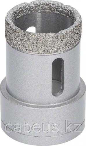 Алмазная коронка X-LOCK BOSCH 35 мм Dry Speed [2608599035]