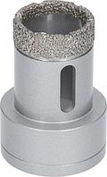 Алмазная коронка X-LOCK BOSCH 30 мм Dry Speed [2608599033]